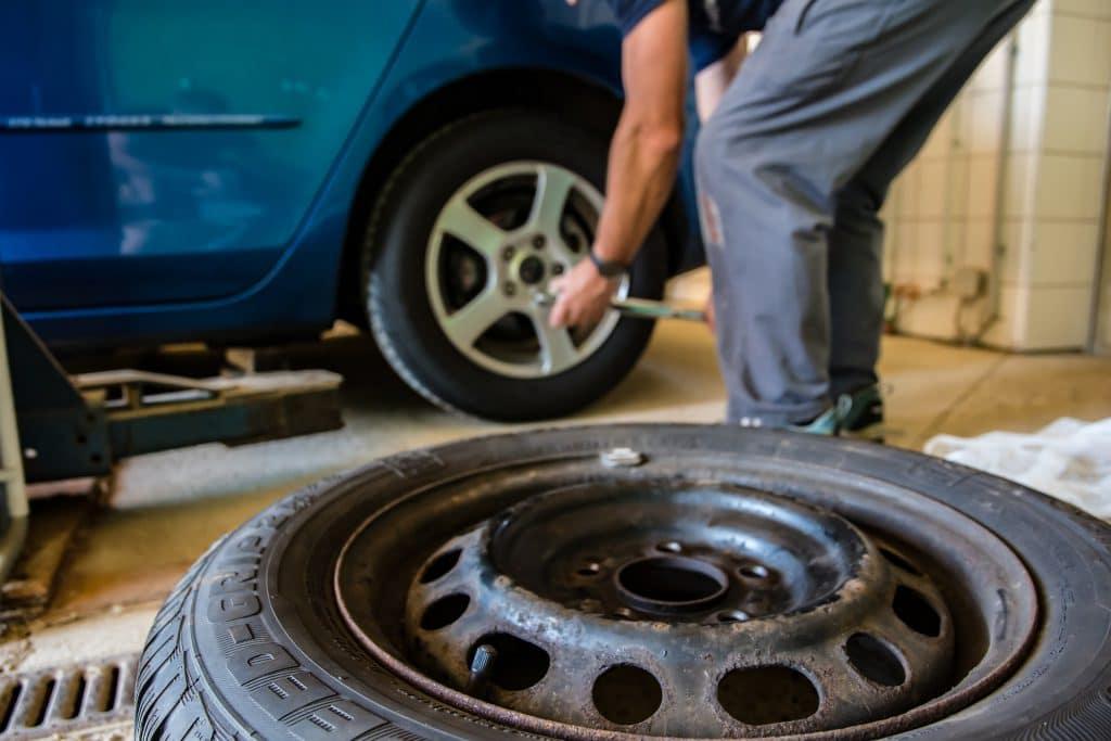 Reifenwechsel Leonberg Reifenzentrum Einlagerung